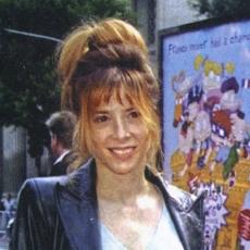 Mylène Farmer - Avant-première Les Razmokets à Paris - 05 novembre 2000