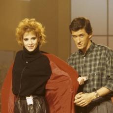 Mylène Farmer - C'est encore mieux l'après-midi - Antenne 2 - 06 novembre 1986