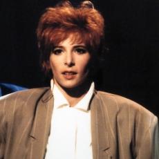 Mylène Farmer - C'est encore mieux l'après-midi - Antenne 2 - 09 avril 1987