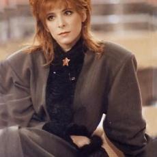 Mylène Farmer C'est encore mieux l'après-midi 19 février 1987