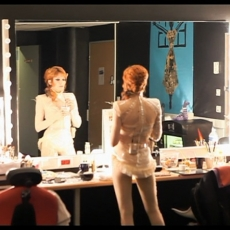 Mylène Farmer - Timeless 2013 Le Film - Capture Bonus