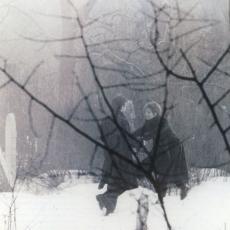 Tournage du clip Regrets - Photographe : Marianne Rosenstiehl