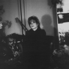 "Mylène Farmer - ""Tour 89"" - Backstage - Photographe : Marianne Rosenstiehl"