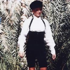 Mylène Farmer - Embarquement immédiat - FR3 - 15 novembre 1987