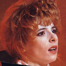 Mylène Farmer - Jack y Show - TF1 - 25 mars 1989