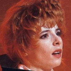 Mylène Farmer - Jacky Show - TF1 - 18 mars 1989
