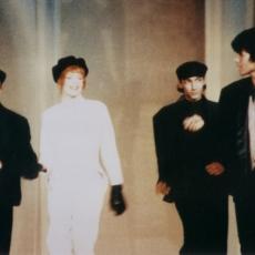 Mylène Farmer - Lahaye d'honneur - TF1 - 15 janvier 1988 - Sans contrefaçon