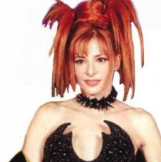 Mylène Farmer - NRJ Music Awards 2000 - Award