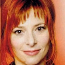 Mylène Farmer - NRJ Music Awards 2003 - Award
