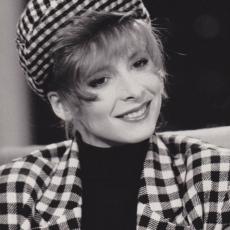 Mylène Farmer - Panique sur le 16 - TF1 - 19 novembre 1987