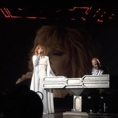 Mylène Farmer - Paris La Défense Arena - 14 juin 2019