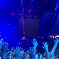 Mylène Farmer - Paris La Défense Arena - 15 juin 2019