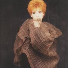 Mylène Farmer - Photographe : Marianne Rosenstiehl - 1991