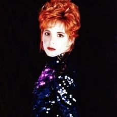 Mylène Farmer - Photographe Marianne Rosenstiehl - Septembre 1988