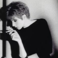 Mylène Farmer - Photographe Marianne Rosenstiehl - Avril 1991