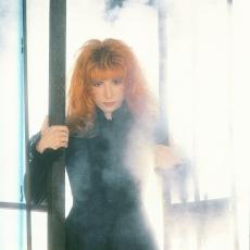 Mylène Farmer - Photographe Marianne Rosenstiehl - Octobre 1988