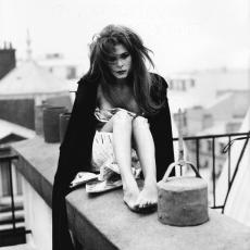 Mylène Farmer - Photographe Marino Parisotto Vay - Février 1999