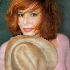 Mylène Farmer - Photographe : Nathalie Delépine - 2012