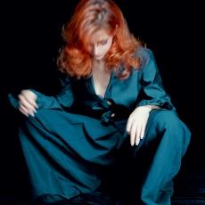 Mylène Farmer - Photographe Philippe Salomon - 1999