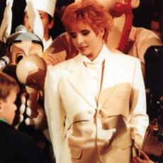 Mylène Farmer - Sacrée Soirée - TF1 - 17 avril 1991