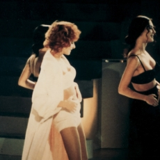 Mylène Farmer - Stars 90 - TF1 - 12 janvier 1993