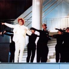 """Mylène Farmer - Stars 90 - TF1 - 13 mai 1991 - """"L'autre"""""""