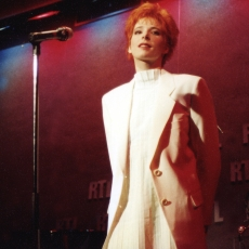 Mylène Farmer - Studio 22 - RTL - 15 mai 1991