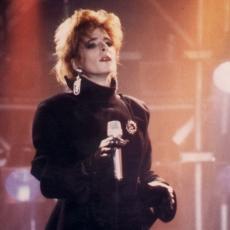 Mylène Farmer - Tam-Tam - TV6 - 08 novembre 1986