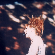 Mylène Farmer - Tour 1996 - Photo fan