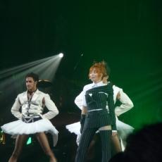 Tour 2009 - Gayant Expo Douai - 20 juin 2009 - Photo Fan