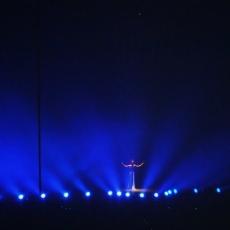 Tour 2009 - CKK Arena Saint Péterbourg - 28juin 2009 - Photo Fan