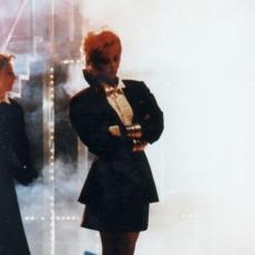 Mylène Farmer - L'académie des neuf - Antenne 2 - 29 juin 1987
