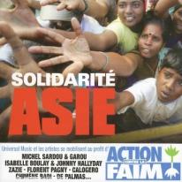 Mylène Farmer Solidarité Asie