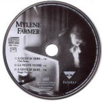 Mylène Farmer A quoi je sers... CD Maxi France