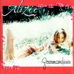 Alizée Album Gourmandises