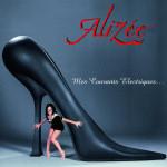 Alizée Album Mes courants électriques