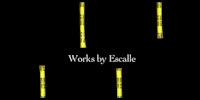 Mylène Farmer - Works by Escalle - Bonus vidéo Avant que l'ombre... à Bercy