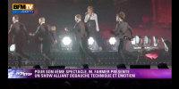 Culture et vous BFM TV 09 septembre 2013