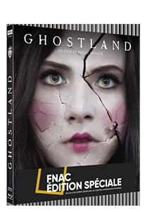 Ghostland - Blu-ray Edition spéciale Fnac