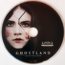 Ghostland DVD France