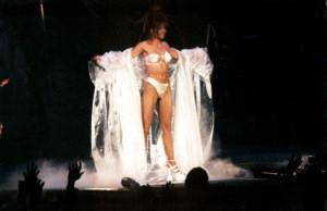 Tour 1996