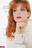 Livre - Mylène Farmer Phénoménale - Erwan Chuberre