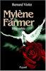 Livre - Mylène Farmer - Bernard Violet