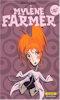 Livre - Mylène Farmer de A à Z - Florence Rajon
