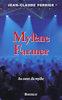 Livre - Mylène Farmer au coeur du mythe - Jean-Claude Perrier