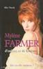 Livre - Mylène Farmer d'ombres et de lumières - Alice Novak