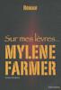 Livre - Sur mes lèvres... Mylène Farmer - Erwan Chuberre