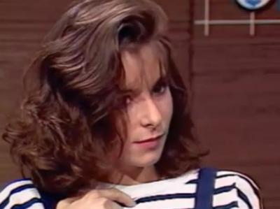 Mylène Farmer - Le 12/13 - FR3 Aquitaine - 30 mai 1984