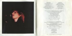 Mylène Farmer Livret Album En Concert - CD 1er pressage