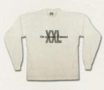 Mylène Farmer Anamorphosée Merchandising T-Shirt On a besoin d'amour Manches Longues